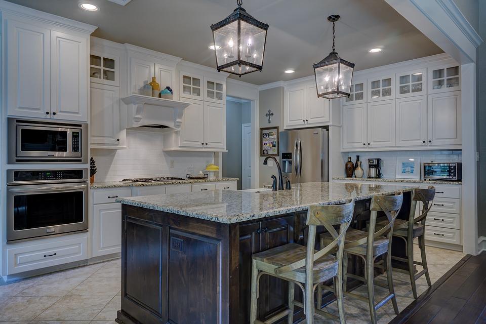 Quel meuble choisir pour obtenir une cuisine design ?